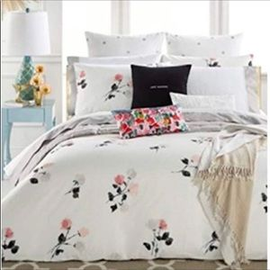 Kate Spade NY Willow Court Comforter Set